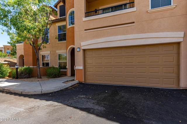 14575 W Mountain View Boulevard #521, Surprise, AZ 85374 (MLS #6263156) :: Yost Realty Group at RE/MAX Casa Grande