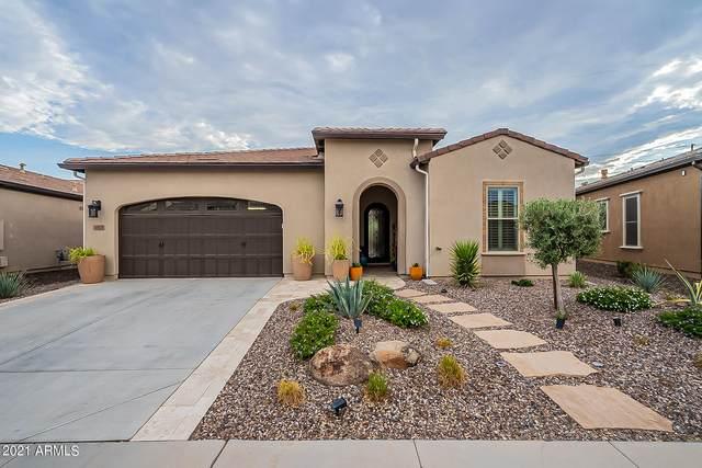 36828 N Stoneware Drive, San Tan Valley, AZ 85140 (MLS #6263159) :: Yost Realty Group at RE/MAX Casa Grande