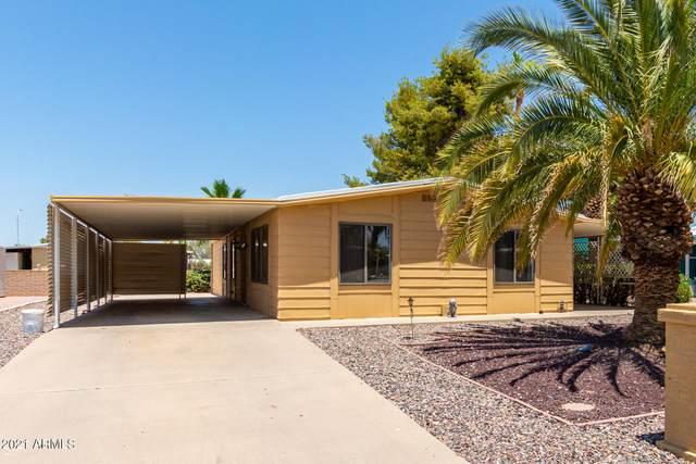 9024 E Michigan Avenue, Sun Lakes, AZ 85248 (MLS #6263161) :: Scott Gaertner Group