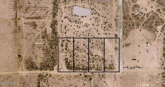 8XX W Broadway Road, Tonopah, AZ 85354 (MLS #6263170) :: The Daniel Montez Real Estate Group