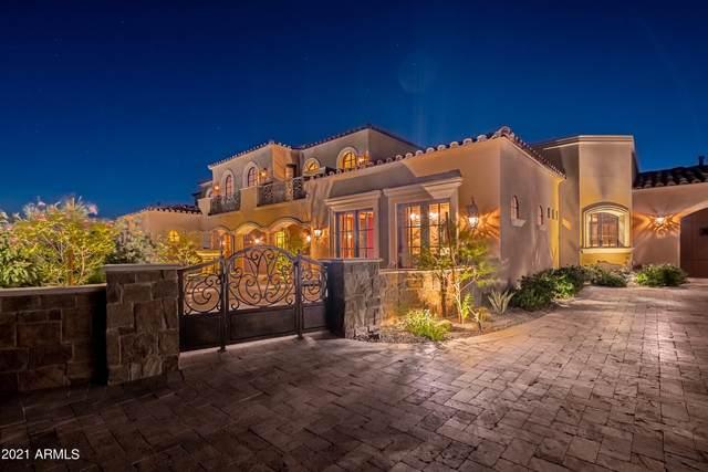 12864 N 137TH Street, Scottsdale, AZ 85259 (MLS #6263171) :: Yost Realty Group at RE/MAX Casa Grande