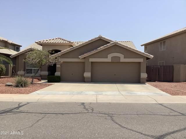 3127 E Woodland Drive, Phoenix, AZ 85048 (MLS #6263222) :: Keller Williams Realty Phoenix