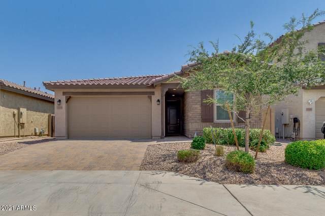 12110 W Desert Moon Way, Peoria, AZ 85383 (MLS #6263227) :: Klaus Team Real Estate Solutions