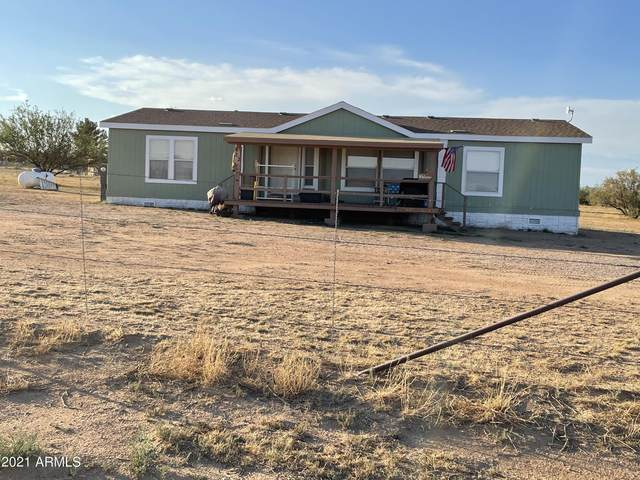 8225 E Chukar Valley Drive, Hereford, AZ 85615 (MLS #6263235) :: Executive Realty Advisors