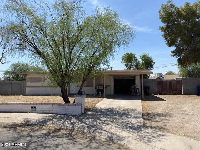 7151 E Bramble Avenue, Mesa, AZ 85208 (MLS #6263244) :: Yost Realty Group at RE/MAX Casa Grande