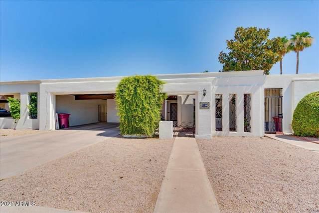 7234 E Joshua Tree Lane, Scottsdale, AZ 85250 (MLS #6263249) :: Scott Gaertner Group