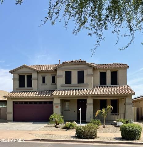 3025 W Via De Pedro Miguel, Phoenix, AZ 85086 (MLS #6263253) :: Yost Realty Group at RE/MAX Casa Grande
