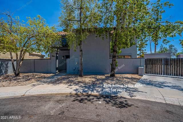 5411 W Cinnabar Avenue, Glendale, AZ 85302 (MLS #6263262) :: Yost Realty Group at RE/MAX Casa Grande