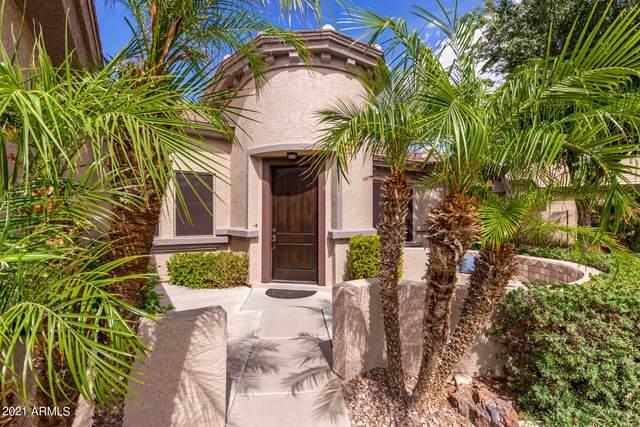 2644 E Colonial Court, Chandler, AZ 85249 (MLS #6263267) :: Yost Realty Group at RE/MAX Casa Grande