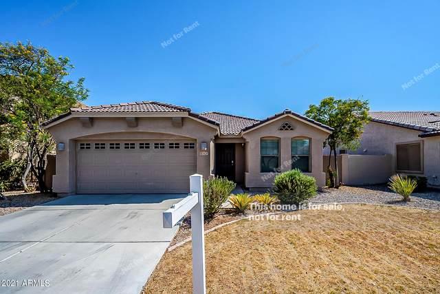 3429 E Crescent Way, Gilbert, AZ 85298 (MLS #6263287) :: Yost Realty Group at RE/MAX Casa Grande