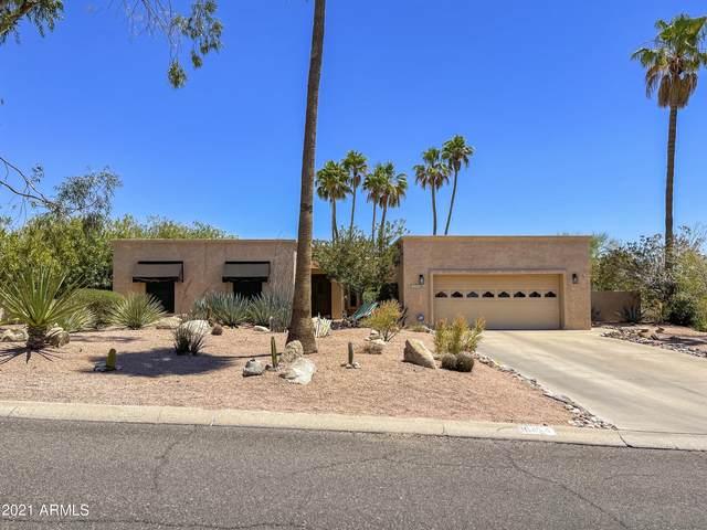 16454 E Bainbridge Avenue, Fountain Hills, AZ 85268 (MLS #6263291) :: Devor Real Estate Associates