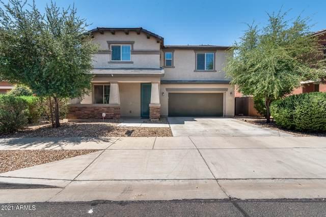 15555 W Jenan Drive, Surprise, AZ 85379 (MLS #6263295) :: Yost Realty Group at RE/MAX Casa Grande