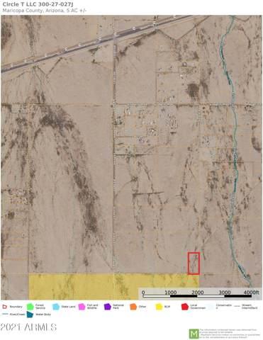 0 S Nahalia Road, Mobile, AZ 85139 (MLS #6263307) :: Yost Realty Group at RE/MAX Casa Grande