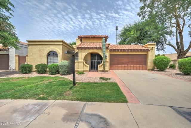 8786 E Appaloosa Trail, Scottsdale, AZ 85258 (MLS #6263311) :: The Garcia Group
