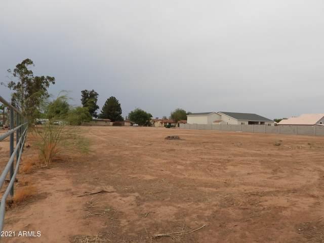 130xx W Sahuaro Dr, El Mirage, AZ 85335 (MLS #6263317) :: Dave Fernandez Team | HomeSmart