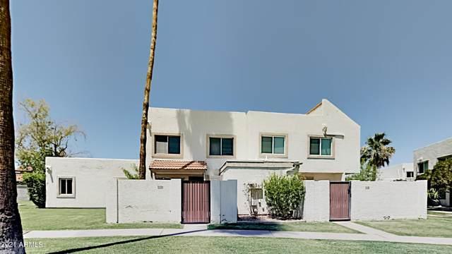 7834 E Keim Drive, Scottsdale, AZ 85250 (MLS #6263327) :: Yost Realty Group at RE/MAX Casa Grande