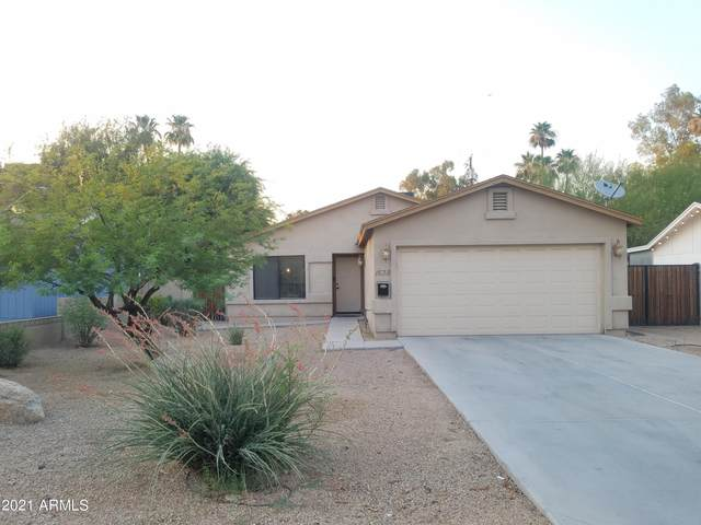 1638 E 12TH Street, Tempe, AZ 85281 (MLS #6263331) :: Keller Williams Realty Phoenix