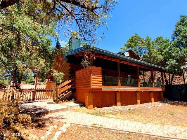 791 S Verde Circle, Payson, AZ 85541 (MLS #6263347) :: Yost Realty Group at RE/MAX Casa Grande