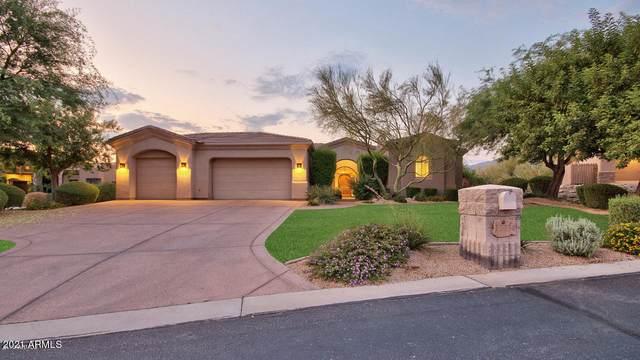 12034 E Yucca Street, Scottsdale, AZ 85259 (MLS #6263359) :: Yost Realty Group at RE/MAX Casa Grande