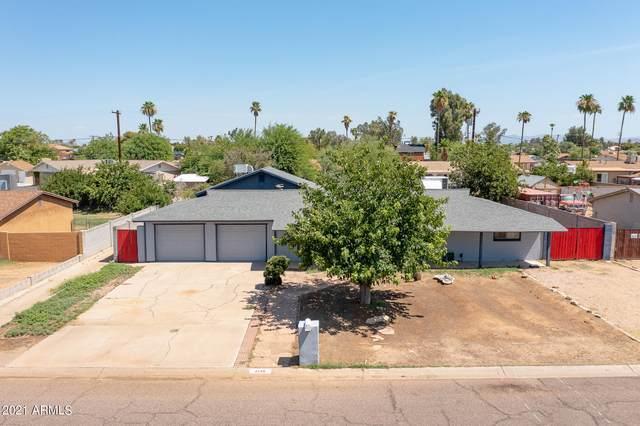 4126 E Desert Cactus Street, Phoenix, AZ 85032 (MLS #6263362) :: Yost Realty Group at RE/MAX Casa Grande