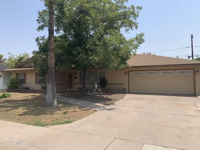8245 E Edgemont Avenue, Scottsdale, AZ 85257 (MLS #6263378) :: Keller Williams Realty Phoenix