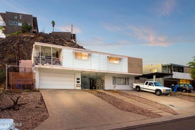 1044 E El Caminito Drive, Phoenix, AZ 85020 (MLS #6263386) :: Arizona Home Group