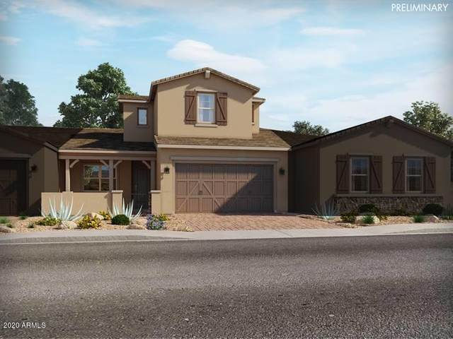 1870 N 140th Drive, Goodyear, AZ 85395 (MLS #6263398) :: Klaus Team Real Estate Solutions