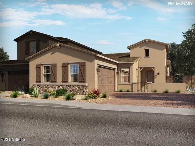 1876 N 140TH Drive, Goodyear, AZ 85395 (MLS #6263402) :: Klaus Team Real Estate Solutions