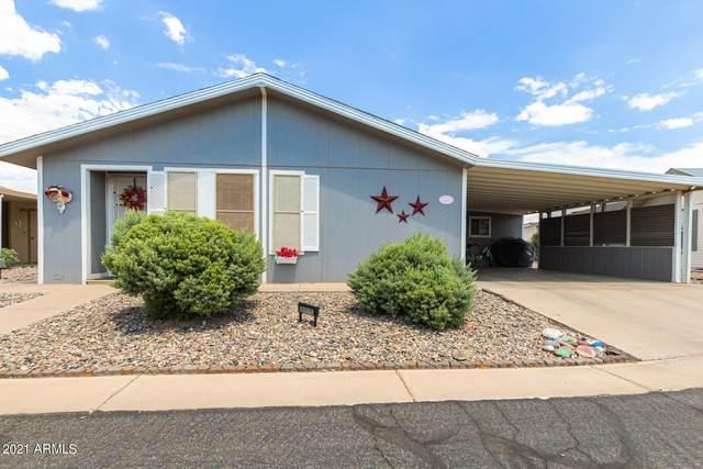 40575 N Bogey Drive, San Tan Valley, AZ 85140 (MLS #6263408) :: Zolin Group