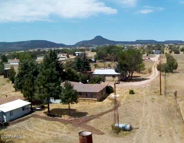201 E Johnson Lane, Young, AZ 85554 (MLS #6263411) :: Justin Brown   Venture Real Estate and Investment LLC