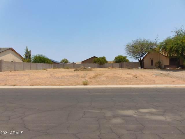 11802 W Carousel Drive, Arizona City, AZ 85123 (MLS #6263434) :: Yost Realty Group at RE/MAX Casa Grande