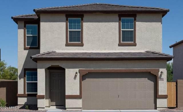 2377 E Alonso Drive, Casa Grande, AZ 85194 (MLS #6263458) :: Conway Real Estate