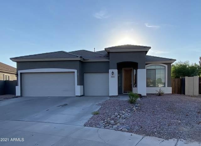 2020 S Sabrina, Mesa, AZ 85209 (MLS #6263472) :: Yost Realty Group at RE/MAX Casa Grande