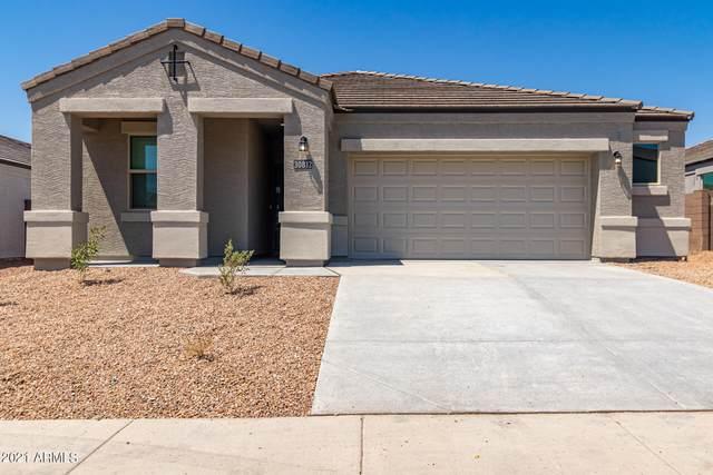30812 W Mitchell Drive, Buckeye, AZ 85396 (MLS #6263484) :: Klaus Team Real Estate Solutions
