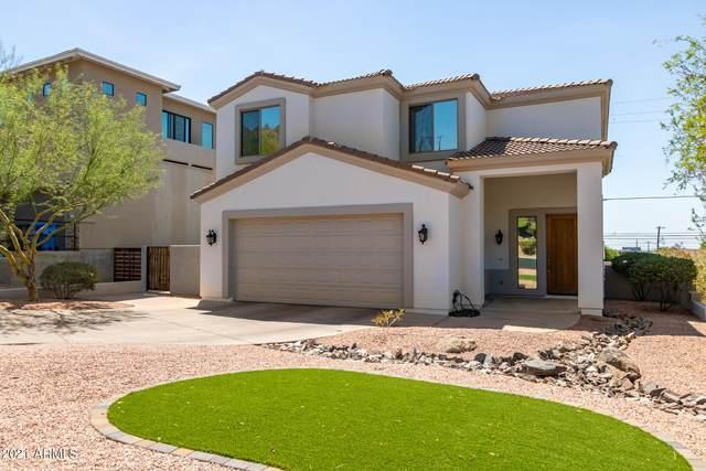 13 E Foothill Drive, Phoenix, AZ 85020 (MLS #6263494) :: Yost Realty Group at RE/MAX Casa Grande