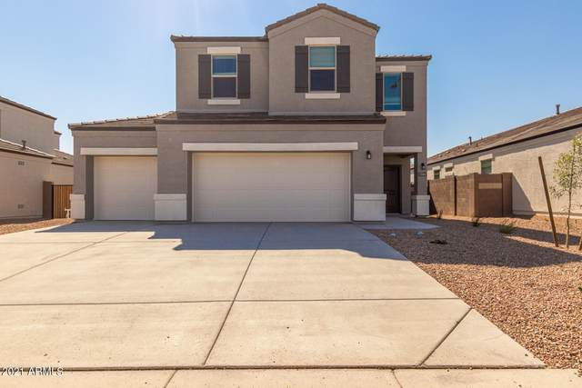 3504 N 308TH Drive, Buckeye, AZ 85396 (MLS #6263496) :: Klaus Team Real Estate Solutions