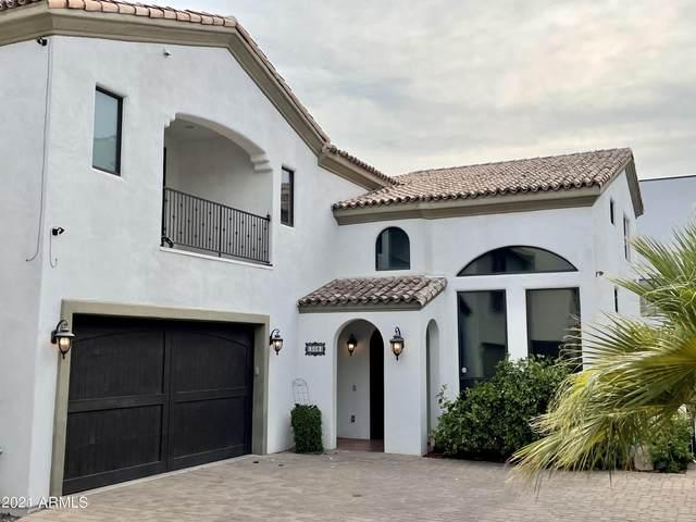 308 S Wilson Street, Tempe, AZ 85281 (MLS #6263523) :: Yost Realty Group at RE/MAX Casa Grande