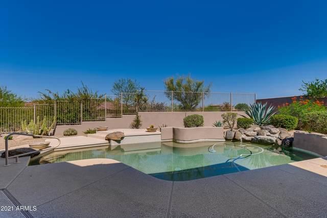 10914 E Skinner Drive, Scottsdale, AZ 85262 (MLS #6263524) :: Yost Realty Group at RE/MAX Casa Grande