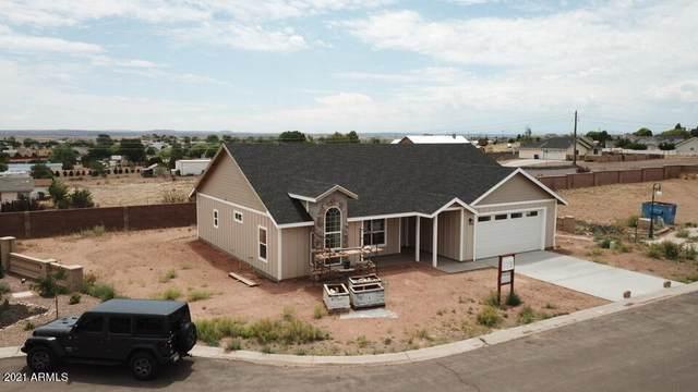 1015 N Medallion Circle, Taylor, AZ 85939 (MLS #6263526) :: Executive Realty Advisors