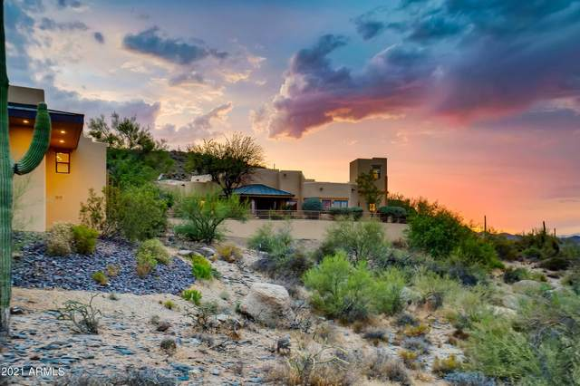 37450 N Never Mind Trail, Carefree, AZ 85377 (MLS #6263530) :: ASAP Realty