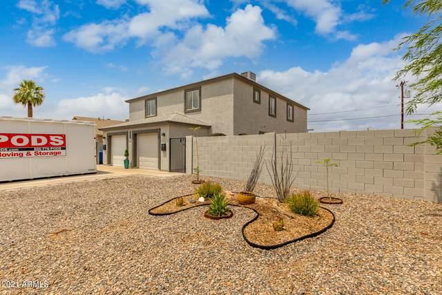 9824 N 18TH Avenue, Phoenix, AZ 85021 (MLS #6263568) :: Yost Realty Group at RE/MAX Casa Grande