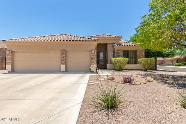 9345 W Clara Lane, Peoria, AZ 85382 (MLS #6263573) :: Howe Realty