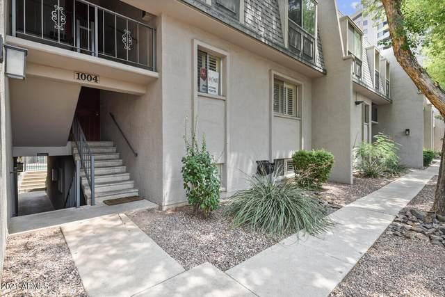 1004 E Osborn Road D, Phoenix, AZ 85014 (MLS #6263575) :: Relevate | Phoenix