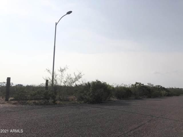 2200 N Rogers Avenue, Douglas, AZ 85607 (MLS #6263622) :: Yost Realty Group at RE/MAX Casa Grande