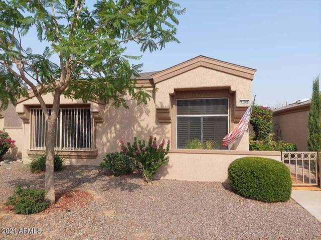 13708 W Countryside Drive, Sun City West, AZ 85375 (MLS #6263626) :: Yost Realty Group at RE/MAX Casa Grande