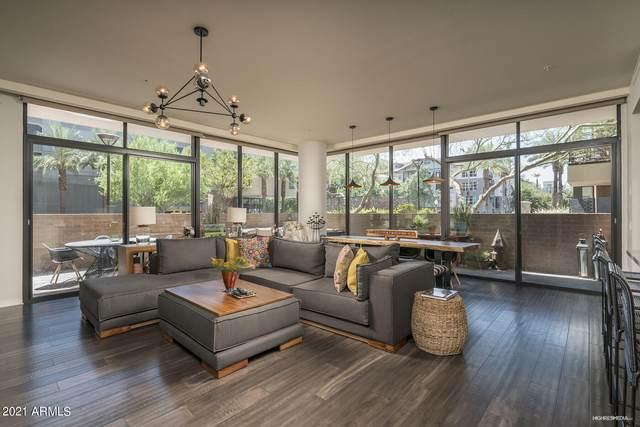 208 W Portland Street #156, Phoenix, AZ 85003 (MLS #6263633) :: Dave Fernandez Team | HomeSmart