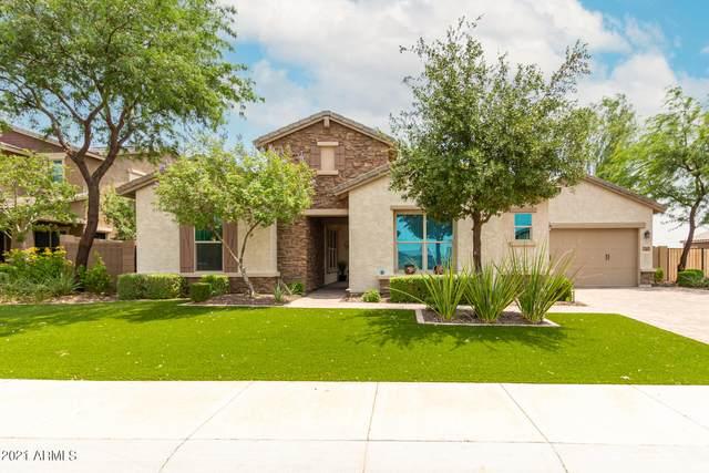 4315 N 183RD Drive, Goodyear, AZ 85395 (MLS #6263635) :: Yost Realty Group at RE/MAX Casa Grande