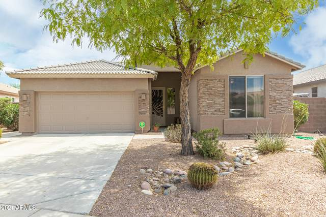 12229 W Sherman Street, Avondale, AZ 85323 (MLS #6263665) :: Yost Realty Group at RE/MAX Casa Grande