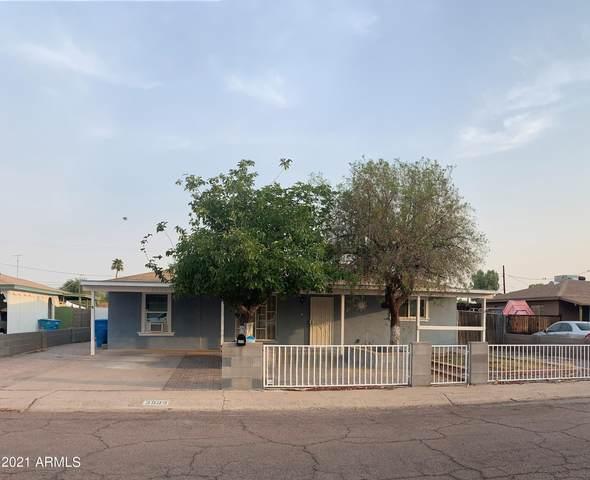 3009 W Royal Palm Road, Phoenix, AZ 85051 (MLS #6263667) :: Yost Realty Group at RE/MAX Casa Grande