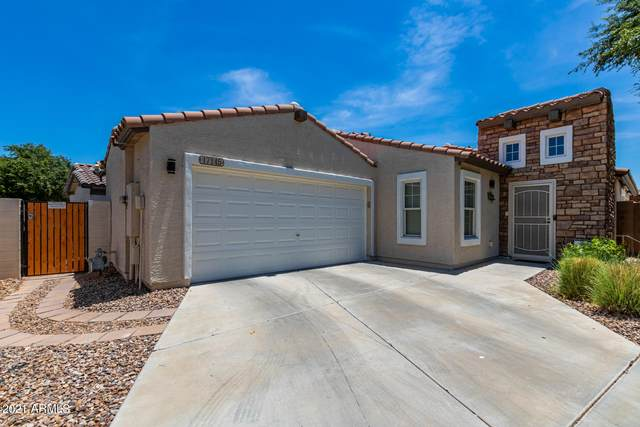 17145 W Ironwood Street, Surprise, AZ 85388 (MLS #6263689) :: Yost Realty Group at RE/MAX Casa Grande